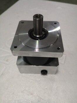 3: 1 Nema34 פלנטריים Gear מפחית Nema 34 מנוע צעד כלכלי סוג