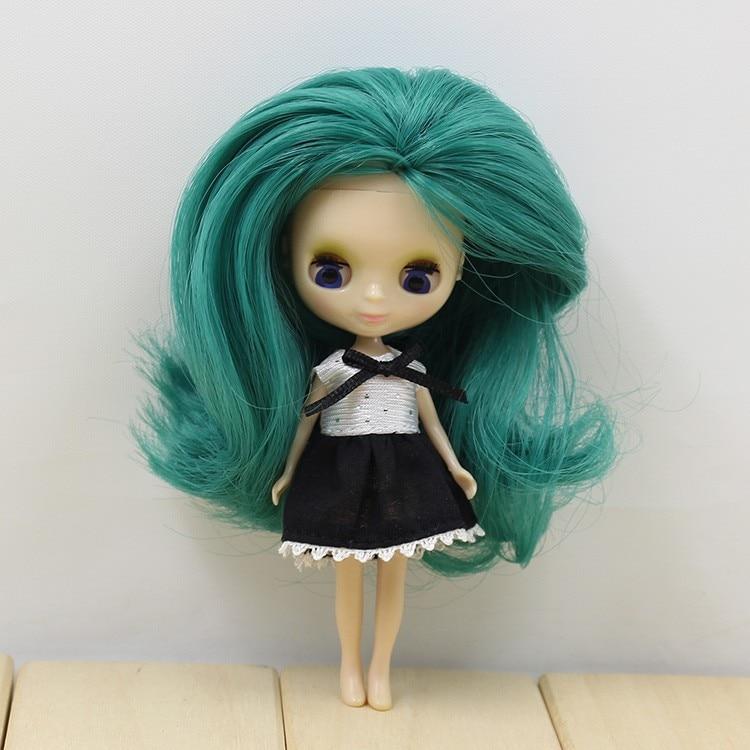Petite Blythe Doll Dress 6