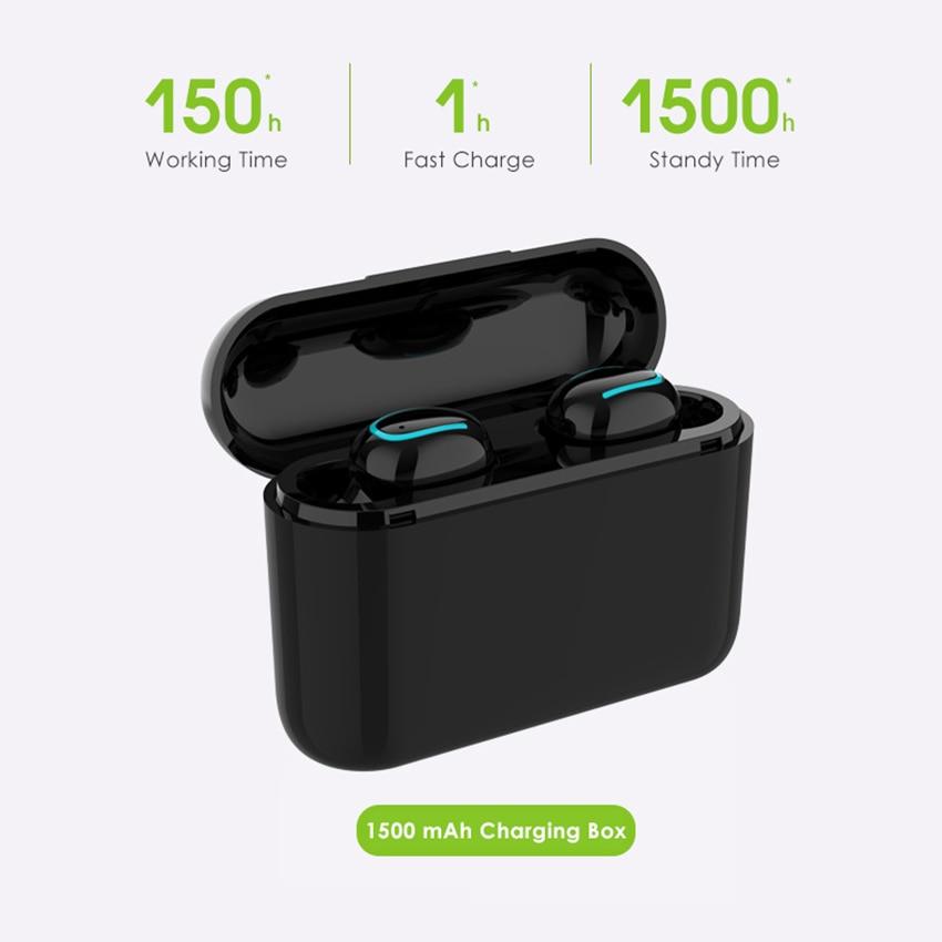 Aimitek Q32 TWS Bluetooth 5.0 Earphones-2