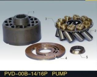 все цены на NACHI hydraulic piston pump PVD-00B-14P accessories spare parts онлайн