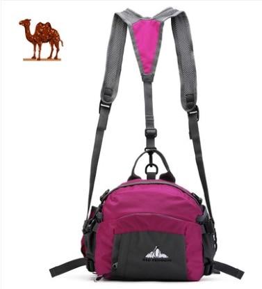Сумка первой помощи открытый талии пакет многофункциональный талии езды сумка поясная Малый Альпинизм Пикник сумка