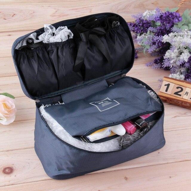 Portable Lingerie Case