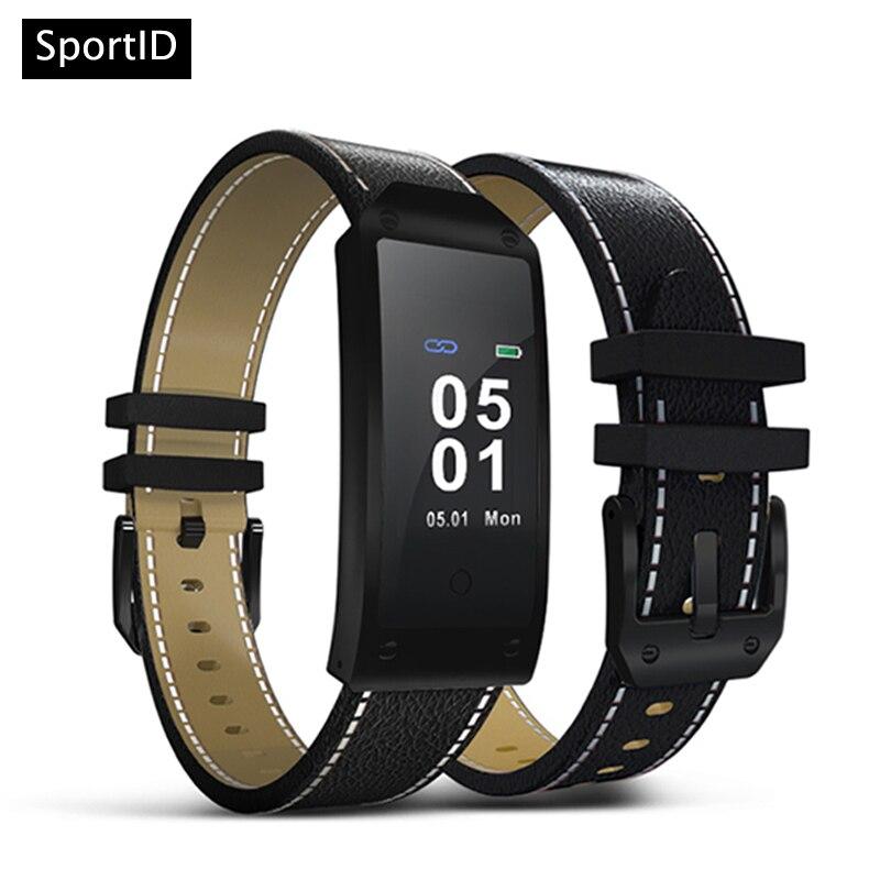 Smart Bracelet Women Bluetooth Sport Watch Men Heart Rate Blood Pressure Monitor IP67 Waterproof Y2 Wristwatch for Android IOS cute love heart hollow out bracelet watch for women