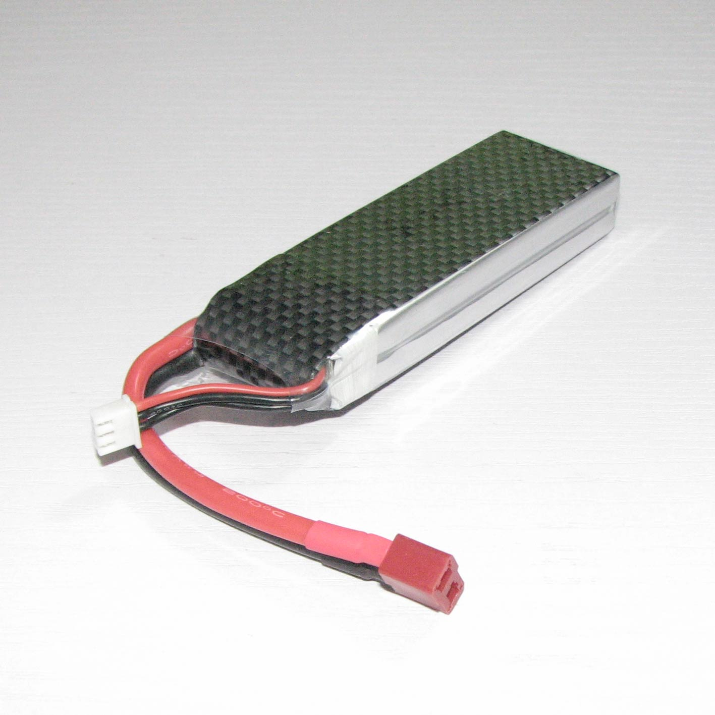 65C High Rate LiPO battery 2200mAh 2600mAh <font><b>3300mAh</b></font> 4200mAh 5200mAh 2S/3S/<font><b>4S</b></font>/5S/6S max charge rate 10C RC model Lipoly power pack image