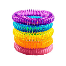 Household 5PCS Mosquito Repellent Bracelets Natural Repellent Wristbands convenient and  practical Household HOT Sale product