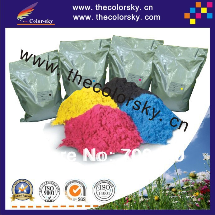 (TPKM-c250-2) color copier laser toner powder for Konica Minolta Bizhub C250 C252 C300 C352 Magicolor 7400 7440 7450 1kg freedhl купить