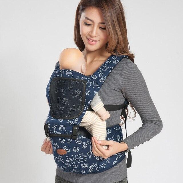 2016 мода кенгуру слинг малышей обернуть райдер ребенок рюкзак высокое качество деятельности и передач подтяжки детские Hipseat