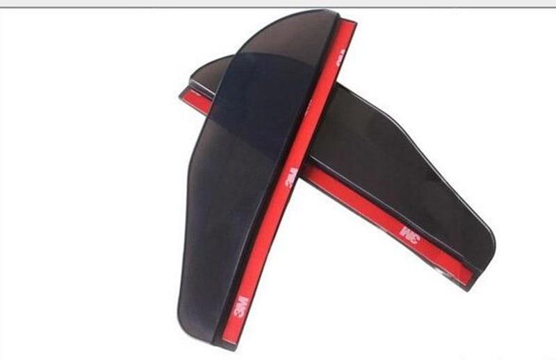 Car Accessories Rearview Mirror Rain Shade For Cadillac CT6 XT5 ATS-L XTS SRX CTS STS ATS ESCALADE CTS EMBLEM Accessories