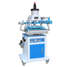 printing area: 300x400mm hot stamping machines automatic hot hot foil printing