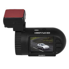 Free shipping!Mini 0801S AIT8328P OV2710 HD 1080P Car Dashcam Video Register GPS Camera DVR
