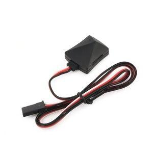 Image 4 - SKYRC sonda czujnika temperatury kabel kontrolny z czujnik temperatury dla iMAX B6 B6AC części kontroli temperatury ładowarki