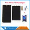 Black White Color For Wileyfox Swift 2 Swift 2 Plus LCD Display Touch Screen Digitizer Assembly