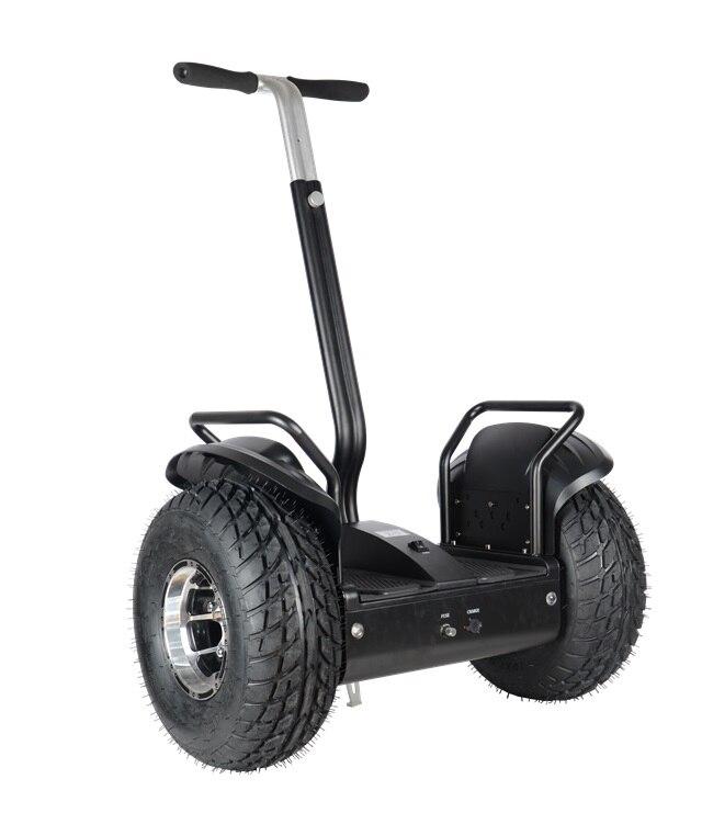 19 pouces Hoverboard hors route 2*1000 W Super moteur de puissance auto équilibrage scooter Crusing vitesse scooter réglable vol stationnaire