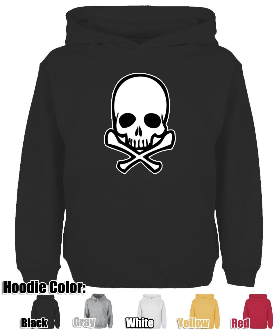 Fashion Skull Graphic Design Newest Hoodie Mens Womens Winter Sweatshirt Tops