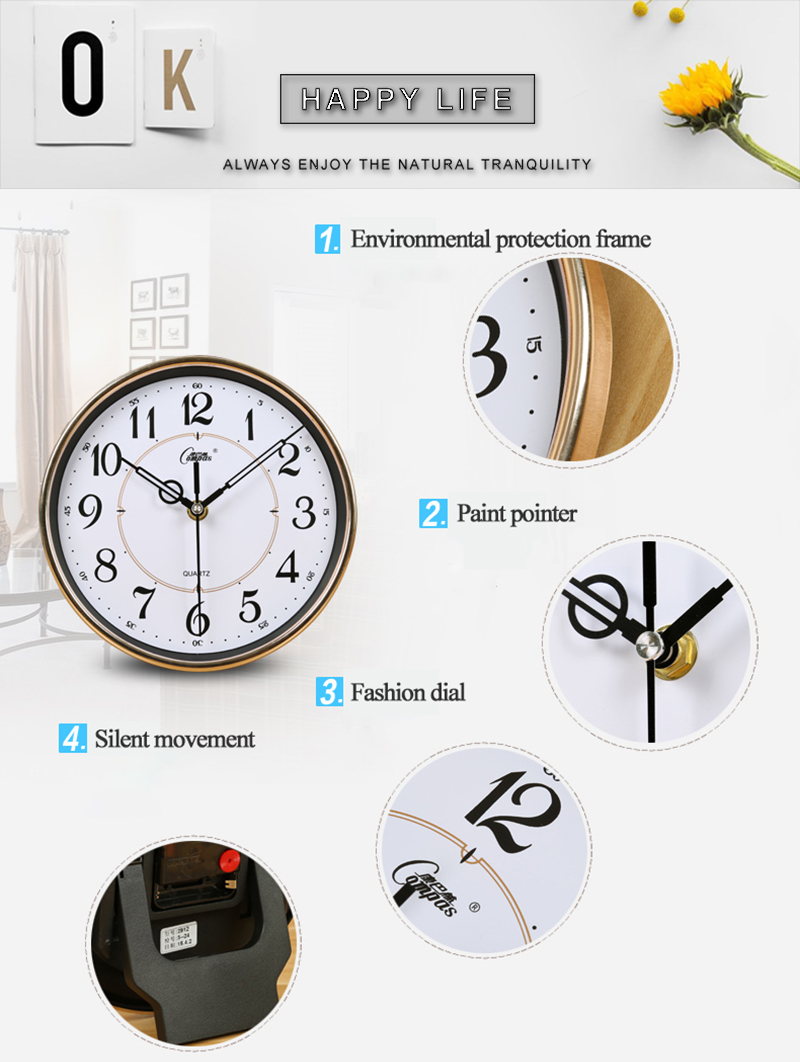 watch table digital clock shabby chic muslim azan clock horloge retro mechanical clock digital watch desk flip clock retro bamboo wood vintage klok (2)