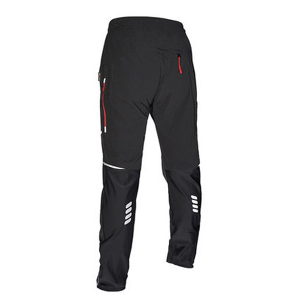 New Cycling Equipment Pants Moutain Bike Tights Bicycle Trousers Quick-drying Breathable Men's Long Pants Black Plus Size S-4XL цена 2017