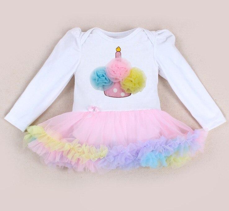 Compra niños vestidos para niñas de la corona de la ...