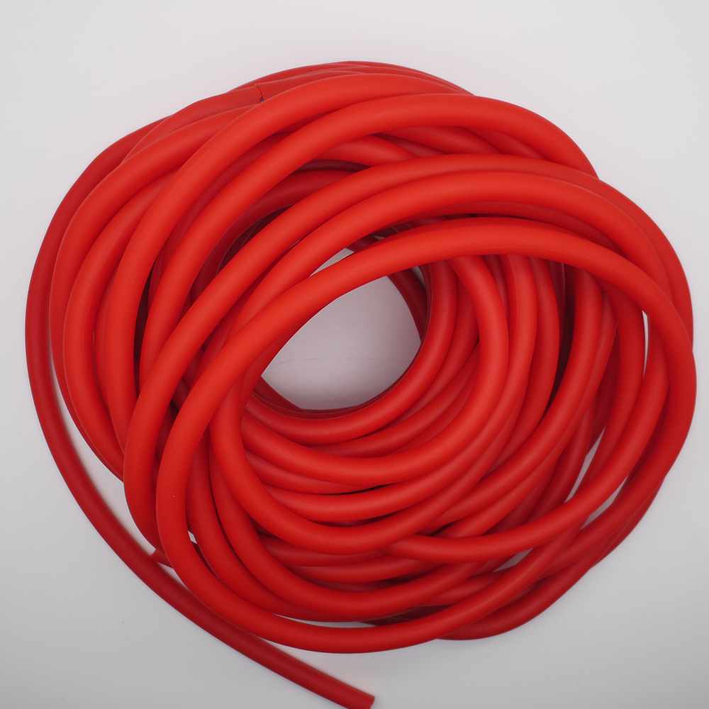 Fitness rubber rope 60100 (8)