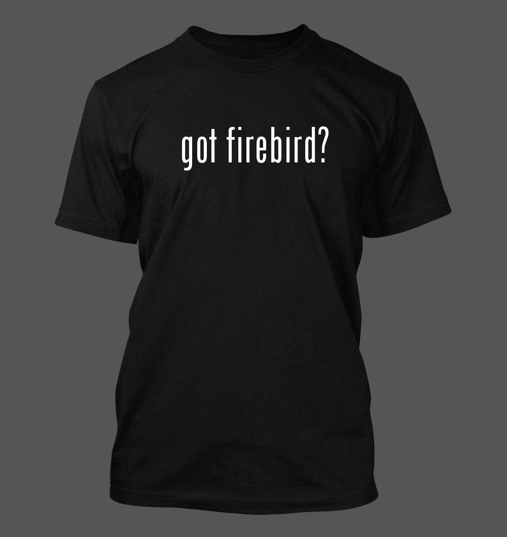 Got firebird men s funny t shirt shirt hanes pontiac raceway race car auto top