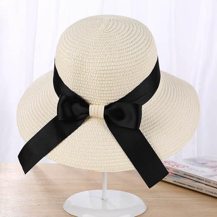 ᗕCcmhat mujeres de ala ancha Sombreros al aire libre sombrero de ...