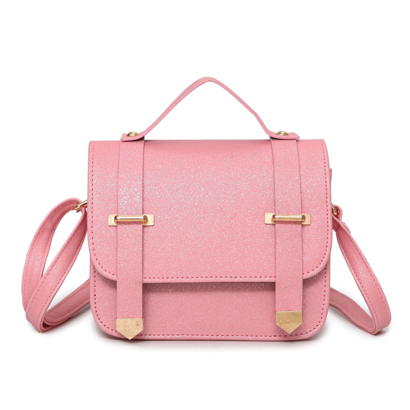 2017 Fashion famous designers women messenger bag green ladies shopping shoulder bag high quality female sequins handbags