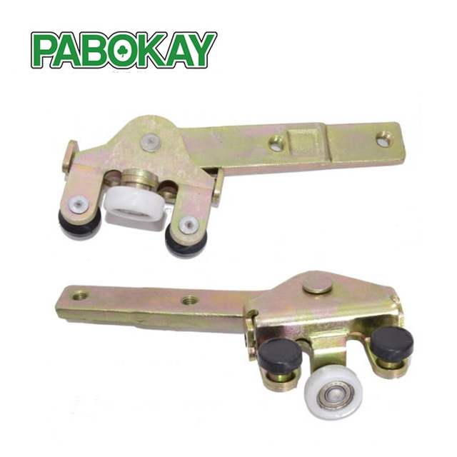 FOR Mercedes Vito W638 Viano sliding door roller guide hinge bottom right  6387601847 A6387601847