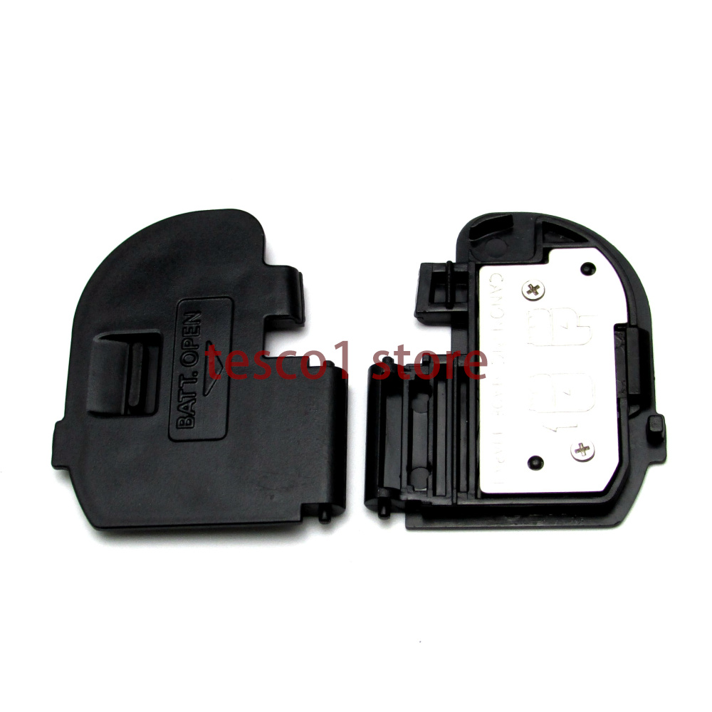 NEW Battery Door Cover Cap Lip Replacement For Canon For CANON EOS 40D EOS 50D Camera Repair Parts