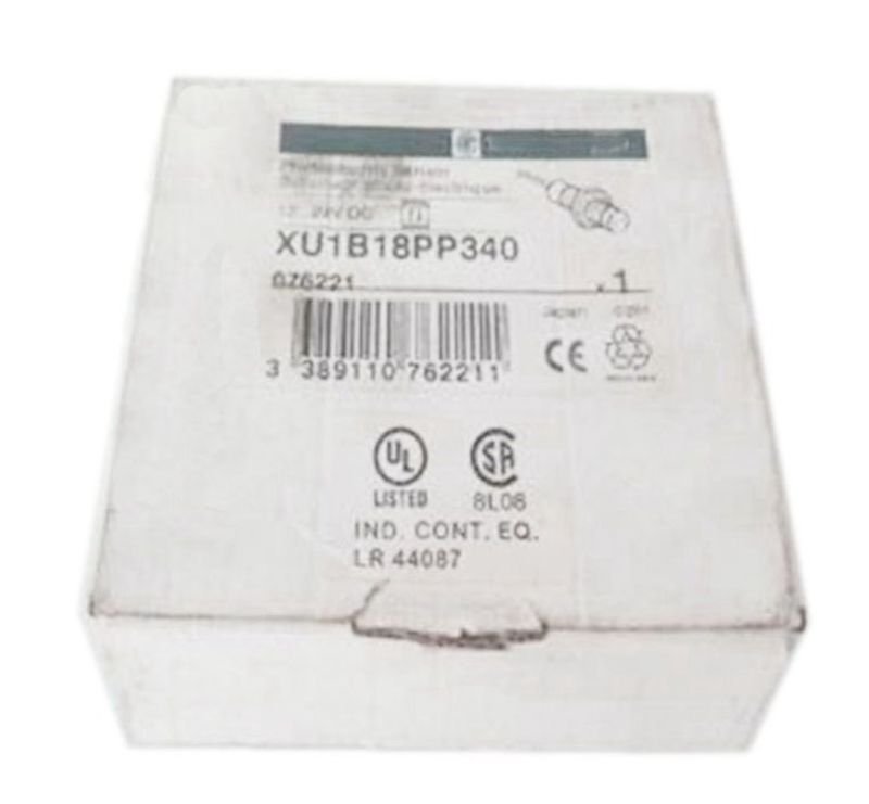 New sensor XU1B18PP340 stock