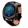 Nuevo smart watch k89 bluetooth 4.0 gesto smartwatch llamada mensaje recordatorio monitor de ritmo cardíaco para apple ios android teléfonos