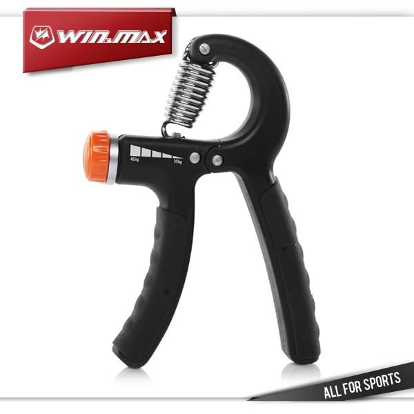 WINMAX posilovací vybavení nastavitelné 10KG až 40KG síla fitness předloktí cvičení cvičení posilovač školení těžké rukojeti
