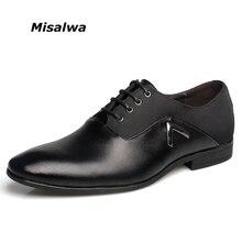 Nouveau cuir hommes chaussures oxford grande taille 38-47 orange hommes de bussiness bureau de mariage appartements 2017 livraison gratuite