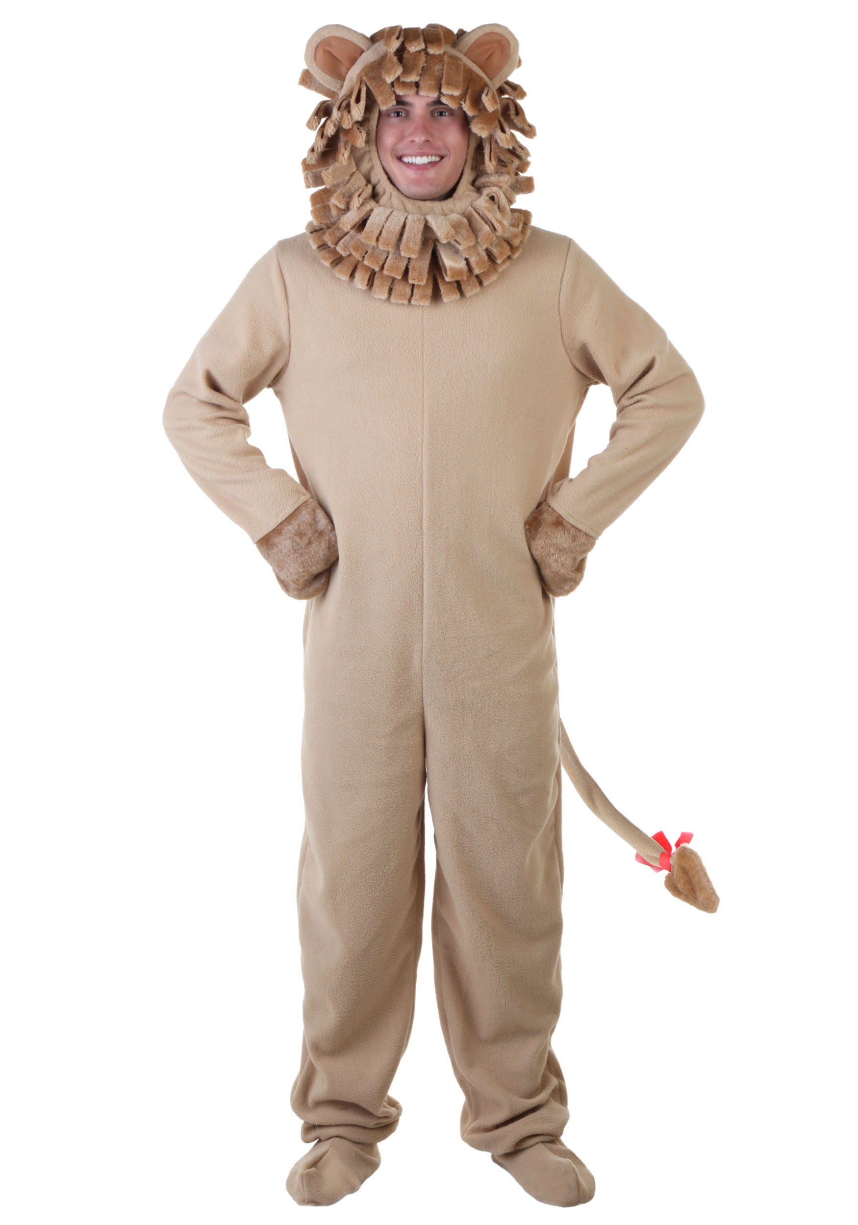 Popular Oz Lion Costume-Buy Cheap Oz Lion Costume lots from China ...