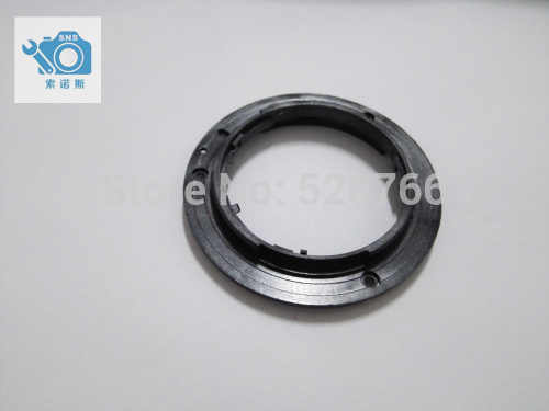 New 1pcs for niko 18-55 bayonet 18-105 bayonet 18-135 bayonet 55-200 mm lens replacement AI bayonet mount ring part adapter