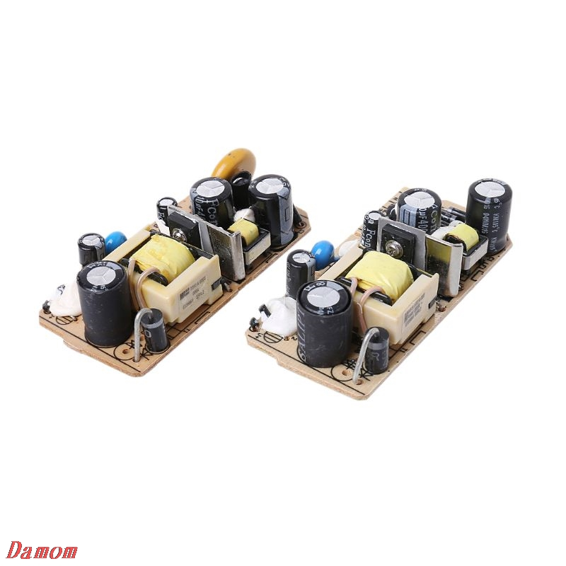 12V 1A AC DC Switching Power Supply Module Circuit Board ...