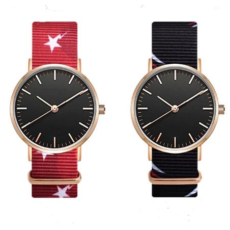 Nowa moda wysokiej jakości luksusowa marka kobiet zegarek 36 MM - Zegarki damskie - Zdjęcie 4
