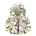 Детские куртки мальчиков пальто весна ветровка пиджаки 2017