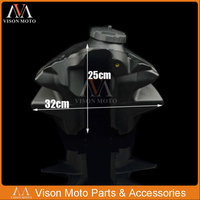 New Gas Fuel Tank For KTM SXF250 21 14 XCF250 11 14 XCFW250 12 14 Dirt Pit Bike Motocross Enduro Motorcycle Off Road Racing