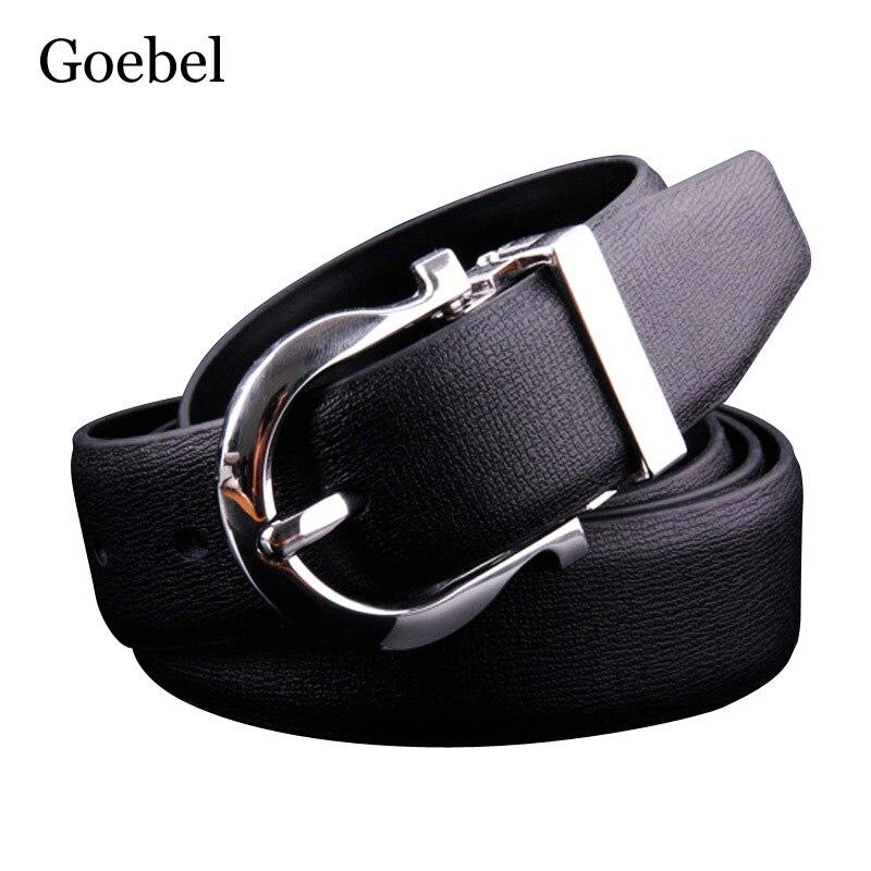 Goebel Men's Belt Les