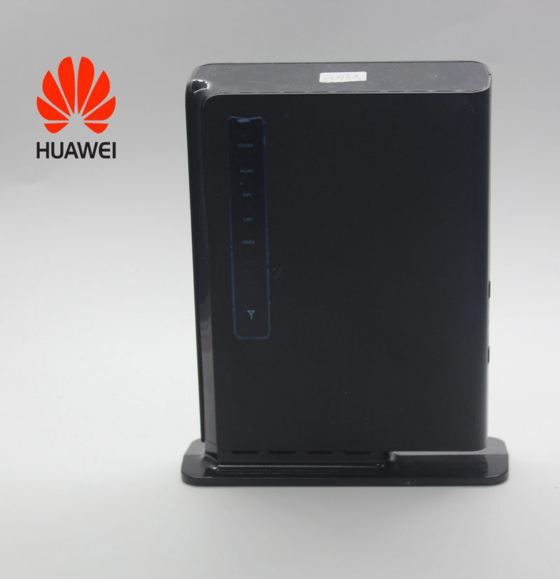 Unlocked Used Huawei E5172 E5172as-22 4Gs