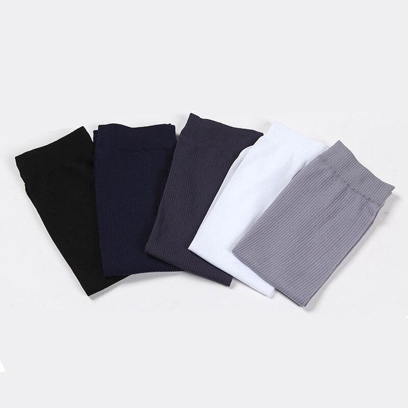 Sp&city Hot Summer Mens Silk Socks Breathable Soft