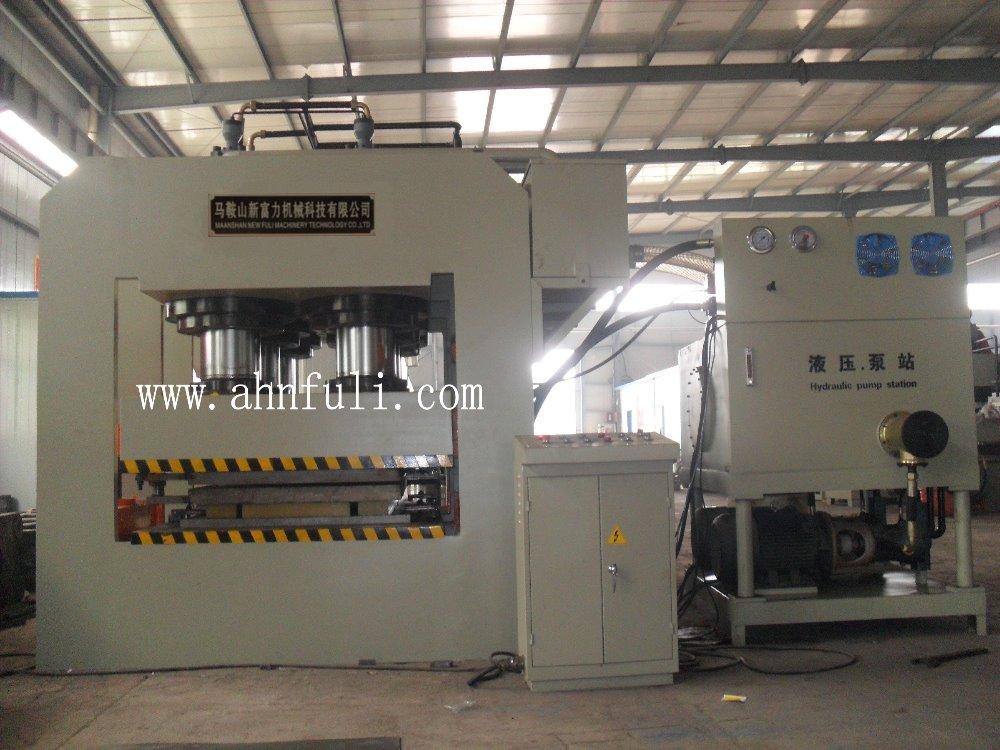 1000 Ton Stamping And Punching Machine Hydraulic Press