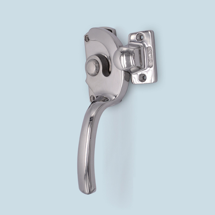 free shipping Freezer handle oven door hinge Cold storage Industrial truck latch hardware pull cabinet closed tightly knob part
