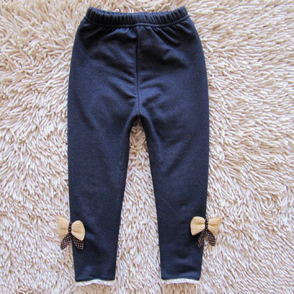 2017-new-kids-girls-jean-bow-pants-cotton-cashmere-pants-elastic-waist-girls-legging-warm-pants-winter-spring-children-pants-2