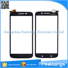 For Prestigio MultiPhone Pap 7600 Touch Screen Digitizer Panel Sensor Ship with Track