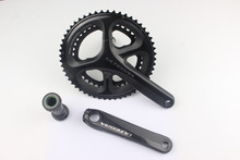 цена на Shimano Ultegra 6800 FC-6800 50-34T 11 Speed 170mm Crankset Road Bike