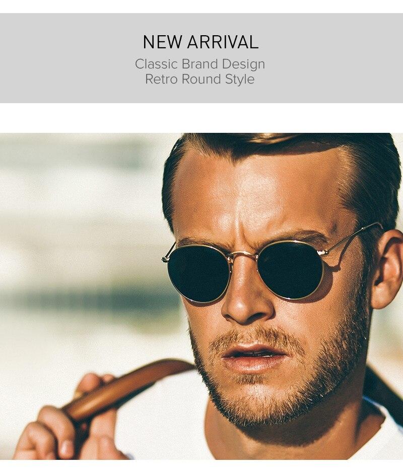 HTB1VJMfigLD8KJjSszeq6yGRpXaE - Luxury Round Sunglasses Women Brand Designer 2018 Retro Sunglass Driving Sun Glasses For Women Men Female Sunglass Mirror 3447