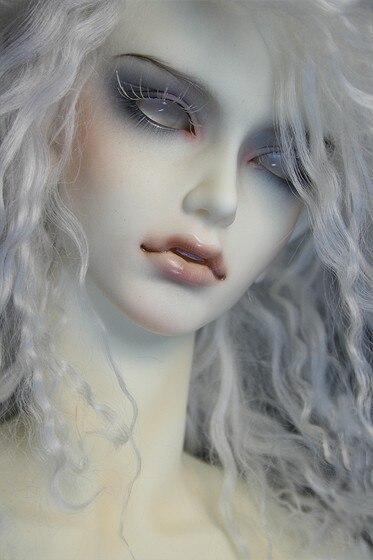 Dollsoom Sard Regolatore di bambole bjd 1/3 resina modello del corpo del bambino dei ragazzi delle ragazze bambole occhi giocattoli di Alta Qualità OUENEIFS-in Bambole da Giocattoli e hobby su  Gruppo 1