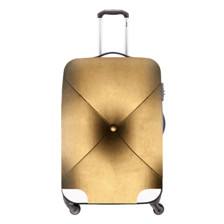 7 ghost head printing elastic travel luggage cover waterproof skull trolley luggage protective coversTravel Accessories