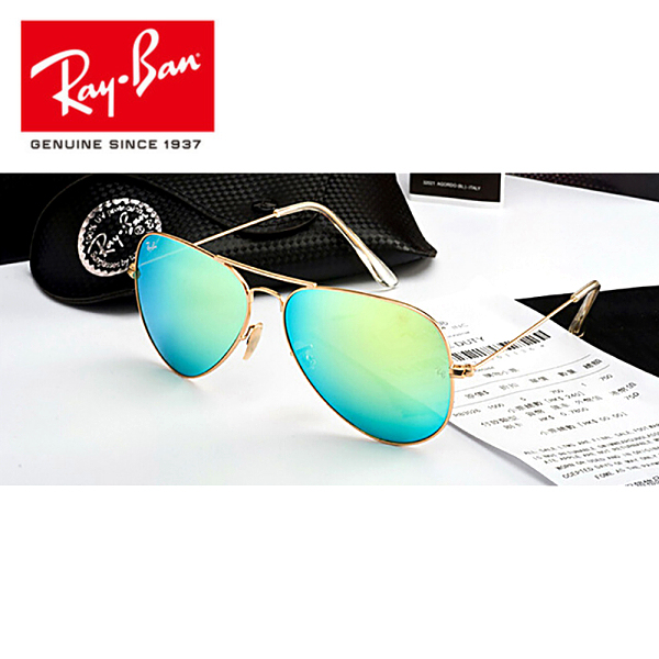 86eef4692eb 2018 Summer New Styles RayBan RB3026 Outdoor Glassess