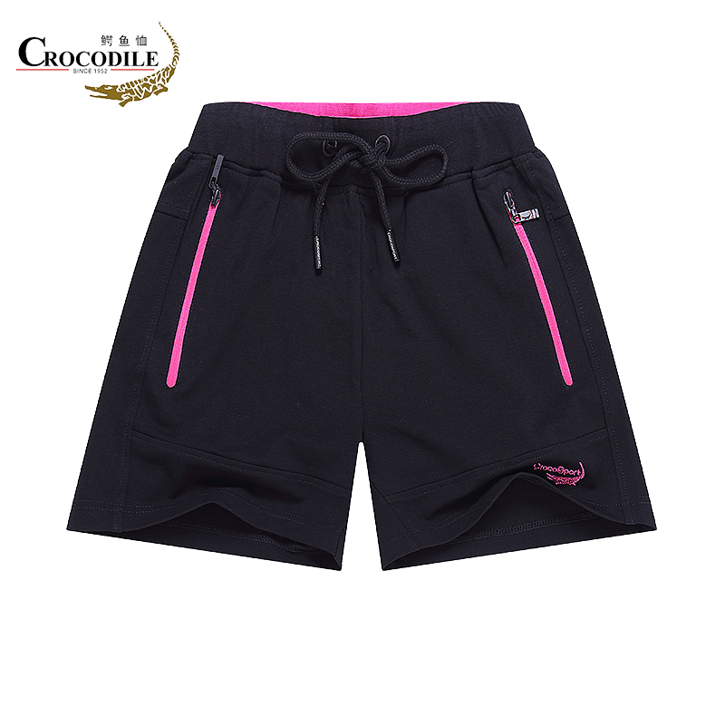 Crocosport Original Women Summer Short Running Pant Femme Cotton Fast Dry Fitness Pants For Women's Outdoor Training Pants 3